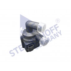 Additional Water Pump For AUDI - 5N0122093